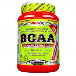 Amix BCAA Micro instant 1000 g