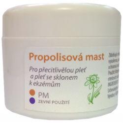 Dědek kořenář Propolis Salbe PM 50 ml