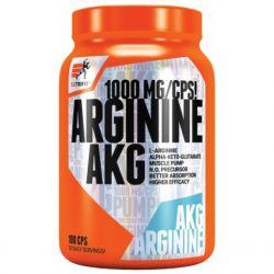 Extrifit Arginin AKG 1000 mg – 90 Kapseln