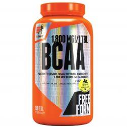 Extrifit BCAA 1800 mg Mega Tablets ─ 150 Tabletten