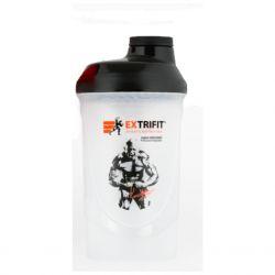 Extrifit Shaker 600 ml