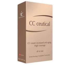 Fytofontana CC Ceutical anti-wrinkle cream 30 ml