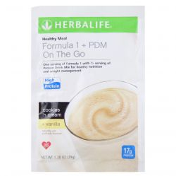 Herbalife Cocktail F1 + PDM Reisetasche 39 g