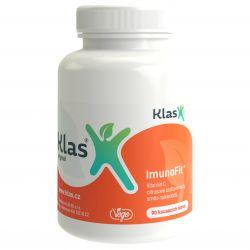 Klas ImunoFit 90 Tabletten