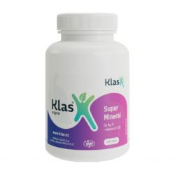 Klas Super Mineral 100 Tabletten