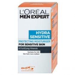 L'Oréal Paris Men expert hydra sensitive 50 ml