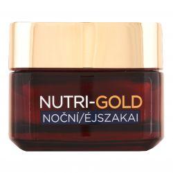 L'Oréal Paris Nutri-Gold Extra Nährende Nachtcreme 50 ml