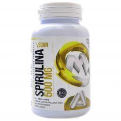 MaxxWin Spirulina VEGAN 500 mg – 120 Kapseln