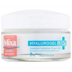 MIXA Hyalurogel Creme leicht 50 ml