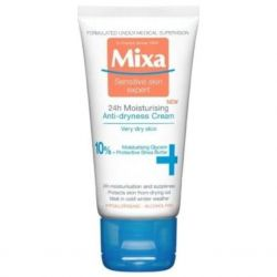 MIXA pflegende Antitrocknungscreme 50 ml