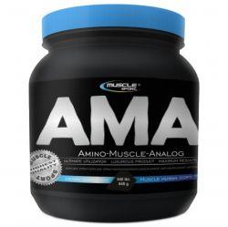 Muscle Sport AMA 540 Kapseln