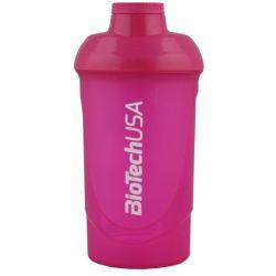 NUTREND Shaker rosa 600 ml