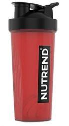NUTREND Shaker rot 600 ml
