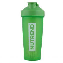 NUTREND Shaker grün 600 ml