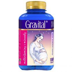 VitaHarmony Gravital 180 Tabletten