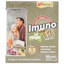 VitaHarmony Imunovit GOLD