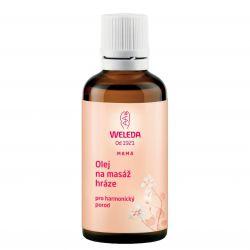 Weleda Öl für die Massage intimen Bereichen 50 ml