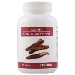 Alterna Medica Sage Rotwurzel 80 Tabletten