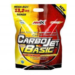 Amix Carbojet Basic 6000 g