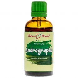 Bylinné kapky Andrographis - Kräutertropfen 50 ml
