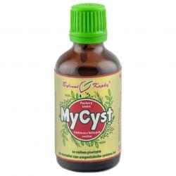 Bylinné kapky MyCyst - Kräutertropfen 50 ml