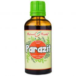 Bylinné kapky Parasit 50 ml
