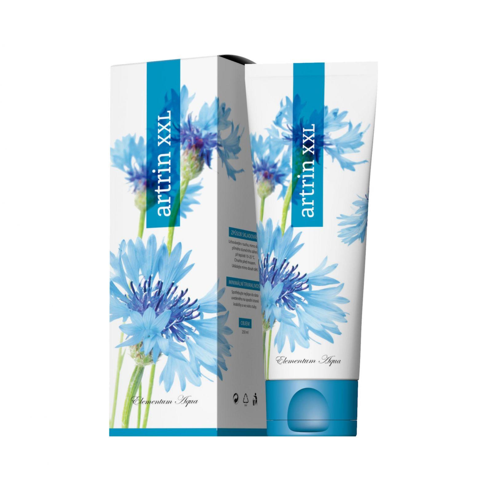 Energy Artrin XXL krém 250 ml