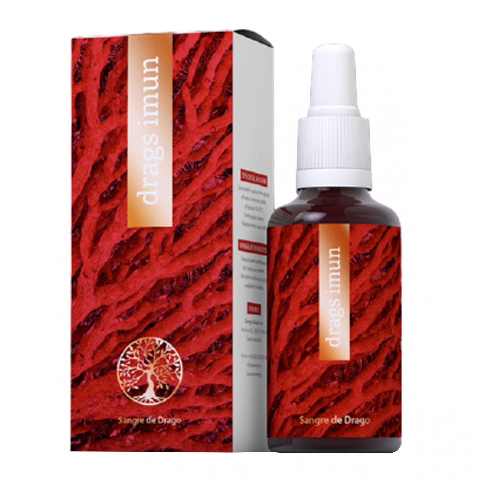 Energy Drags Imun originál 30 ml