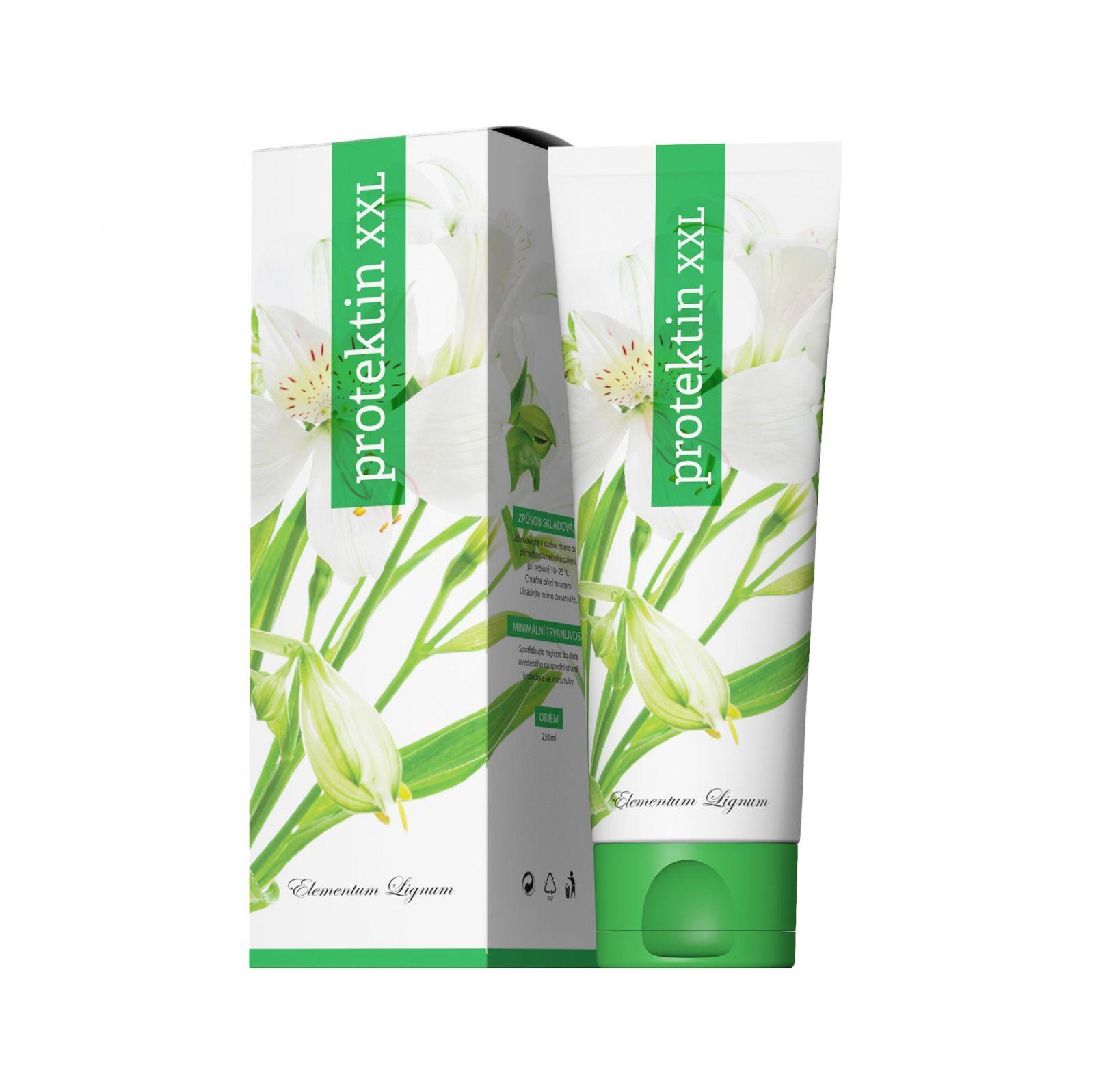 Energy Protektin XXL krém 250 ml