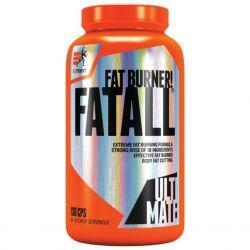 Extrifit Fatall Fat Burner 130 Kapseln