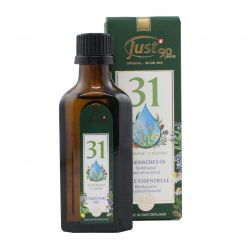 JUST 31 Kräuter Öl 75 ml