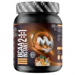 MAXXWIN BCAA 2:1:1 Instant Powder 500 g