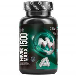 MAXXWIN HMB MAXX 1500 - 240 tablet