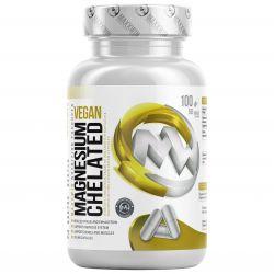 MaxxWin Magnesium Chelated VEGAN 100 Kapseln