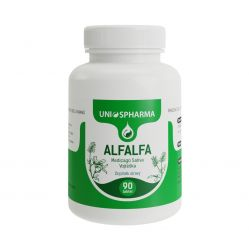 Unios Pharma ALFALFA 1000 mg ─ 90 Tabletten