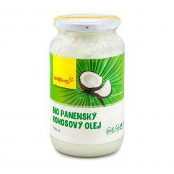 Wolfberry BIO Virgin Kokosöl 1000 ml