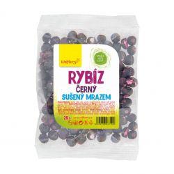 Wolfberry Schwarze Johannisbeere - lyophilisierte Früchte - gefriergetrocknet 20