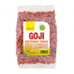 Wolfberry Goji - Chinesische Wolfsbeere verpacktes Medium 250 g