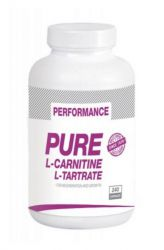 PROM-IN Pure L-Carnitine 240 Kapseln (exp.: 06/11/2021)