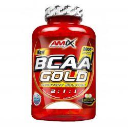 Amix BCAA Gold 2:1:1 150 tablet