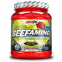 Amix Beef Amino 550 tablet