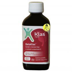 Klas BetaKlas 200 ml - extrakt z červené řepy