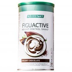 LR LIFETAKT Figu Aktive Cocktail Cremige Schokolade 450 g