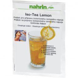 nahrin Iso─Tea Lemon 55 g – sáček