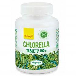 Wolfberry Chlorella BIO 100 g (400 tablet)