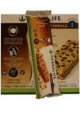 Herbalife Ernährungs-Riegels (Formula 1 Express) 7x 56 g
