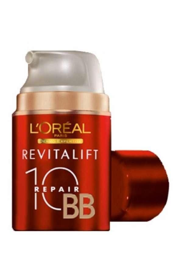 L´Oréal Revitalift Total Repair 10 BB Creme medium 50 ml