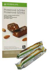 Herbalife Protein Riegel 14x35 g