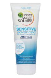 L´Oréal Ambre Solaire After-Sun-Lotion für empfindliche Haut 200 ml