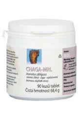 MRL Chaga - rezavec šikmý 90 tablet